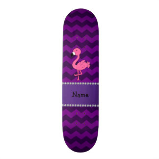 Vigas cor-de-rosa conhecidas personalizadas do rox shape de skate 20,6cm