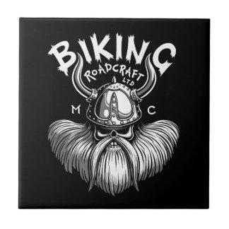 Viking Biking