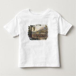 Vila Anai de Caribi, perto do rio Rupununi, de Camisetas