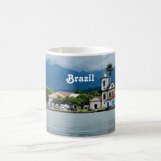 Vila de Brasil Caneca