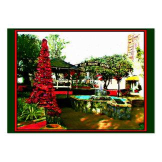 Vila do cacau, Xmas 2004~1 de FL pelo ~OE do ATC Cartoes De Visita