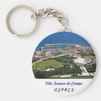 Vila Franca faz Campo Chaveiro