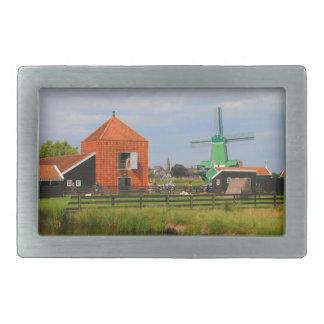 Vila holandesa do moinho de vento, Holland 4