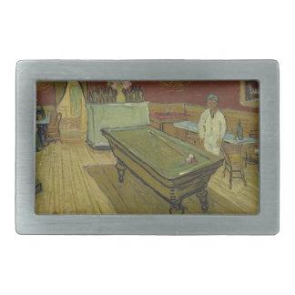 Vincent van Gogh o trabalho de arte da pintura do