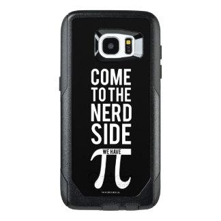Vindo ao lado do nerd