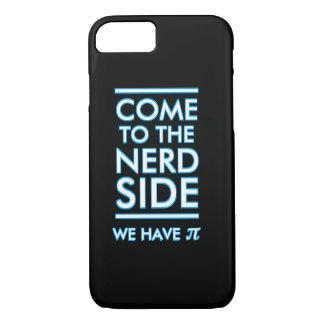 Vindo ao lado do nerd nós temos capas de iphone