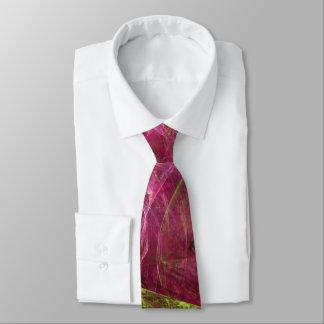 Vinhedo da morango gravata