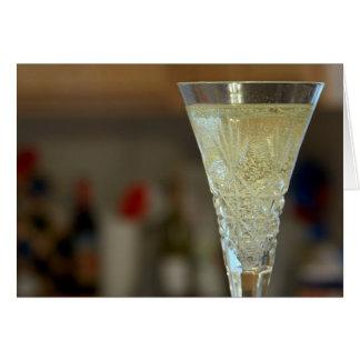 Vinho branco Sparkling Cartoes