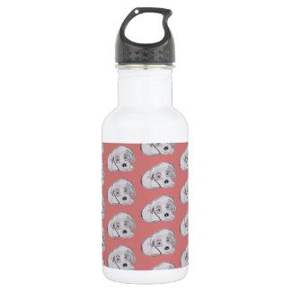 Vinny macio - garrafa de água