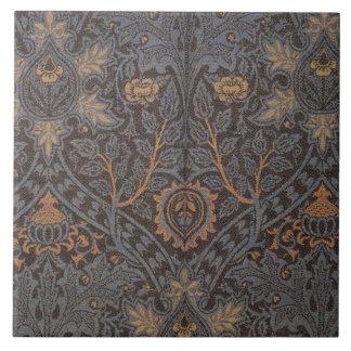 Vintage 1888 William Morris Ispahan