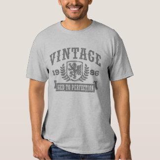 Vintage 1986 t-shirts