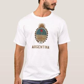 Vintage Argentina Camiseta