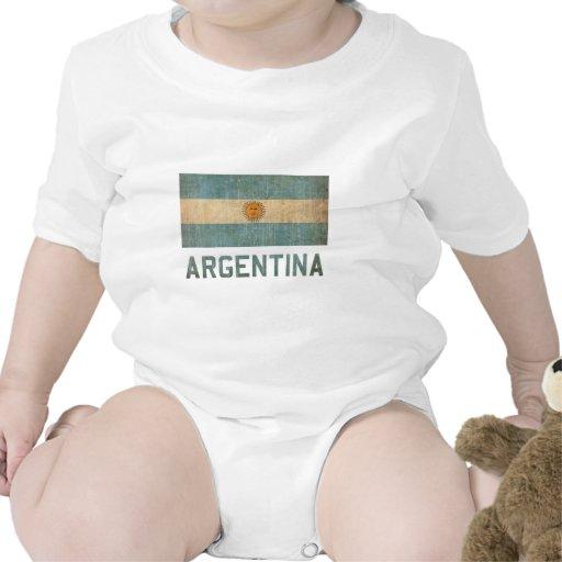 Vintage Argentina T-shirts