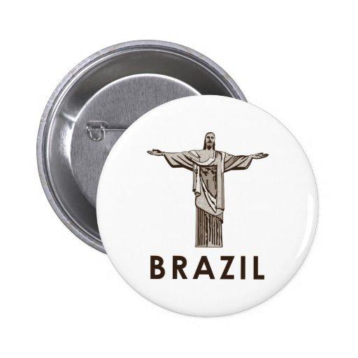 Vintage Brasil Botons