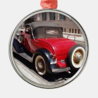 Vintage Chevrolet Enfeites Para Arvores De Natal