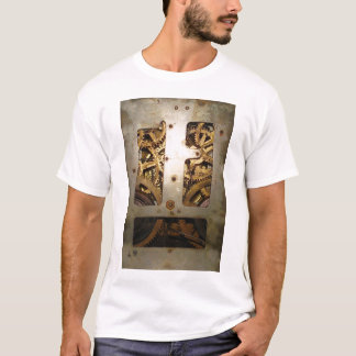 Vintage_Clock_03 Camiseta