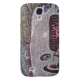 Vintage Corveta Capas Samsung Galaxy S4
