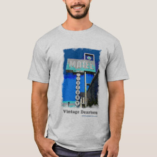 Vintage Dearborn: Mercury Camiseta