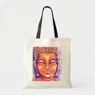 Vintage do bolsa de Buddha