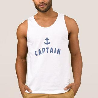 Vintage do capitão
