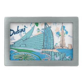 vintage Dubai nós design de e