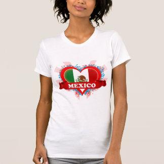Vintage eu amo México Tshirt