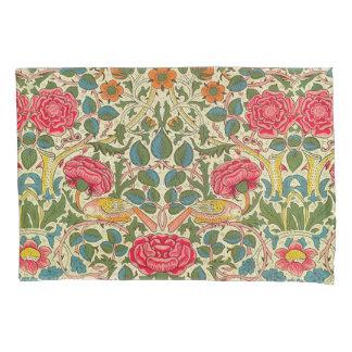 Vintage floral do rosa de William Morris