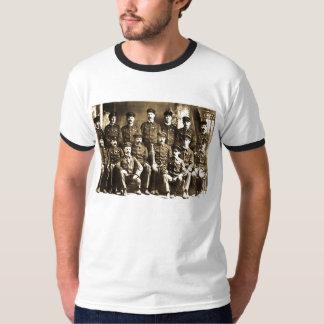 Vintage Fogo Empresa T-shirt