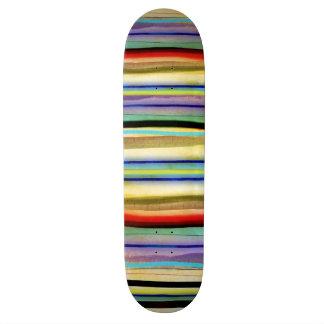 Vintage Rupydetequila profundo afligido Skate Personalizado