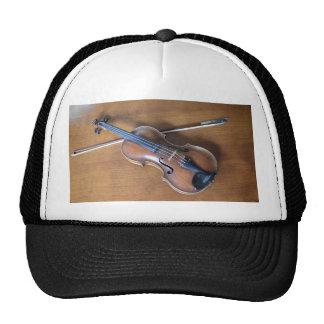 Violino antigo bones