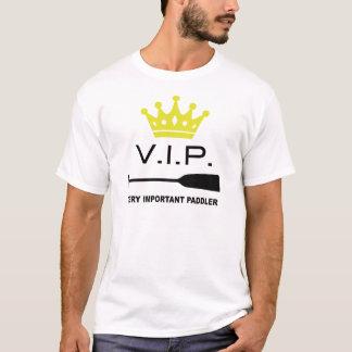 VIP Very Important Paddler Camiseta
