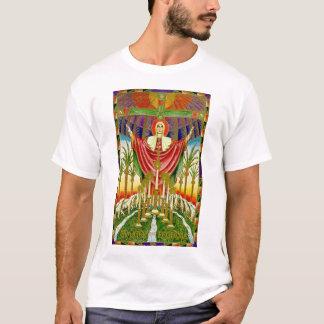 Virgem Maria Camiseta
