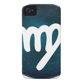 Virgo Capa Para iPhone