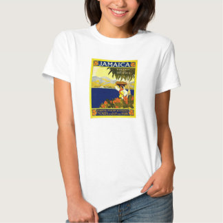 Visita Jamaica T-shirts
