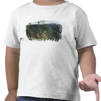 Vista da montagem Brocken, 1829 Tshirt