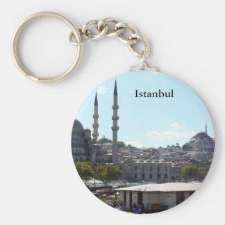 Vista de Istambul Chaveiros