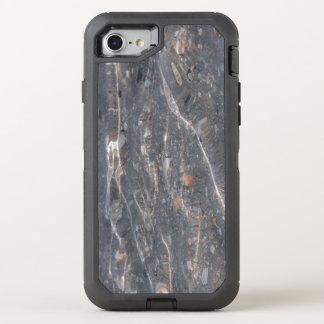 Vista sob a água capa para iPhone 8/7 OtterBox defender