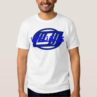Visuals de OG Camiseta