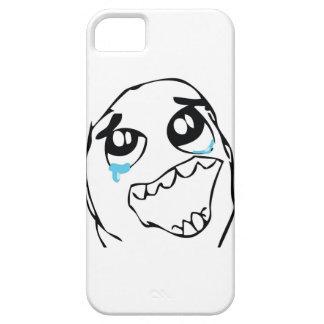Vitória épico capa barely there para iPhone 5