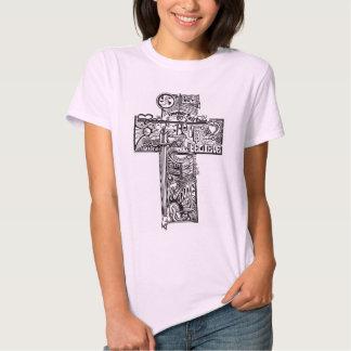 VITÓRIA na CRUZ Tshirt