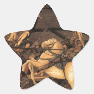 Vitória sobre o della Ciarda de Bernardino por Adesito Estrela