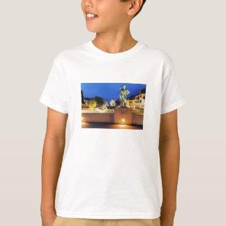 Vitórias mineiro Henner à margem de vitória Camiseta