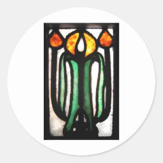 Vitral Adesivo