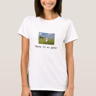 """""""Viva como…"""" Versão do budista da T-Camisa Camiseta"""