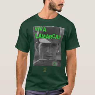Viva Lamarca Camiseta