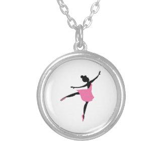 Viva para o balé bijuterias personalizadas