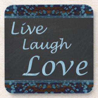 Vive a porta copos do amor do riso