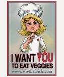 Vivi t-shirt do vingador do vegetariano das mulher