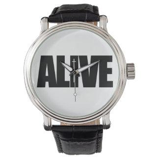 Vivo - o relógio dos homens