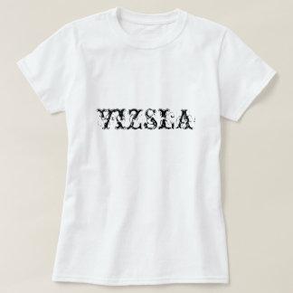 VIZSLA - Camisa de T (cores claras)
